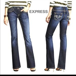 Rerock for express jeans 8 L